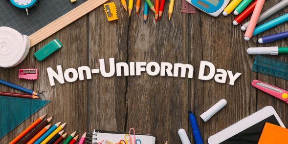 Image result for non uniform day